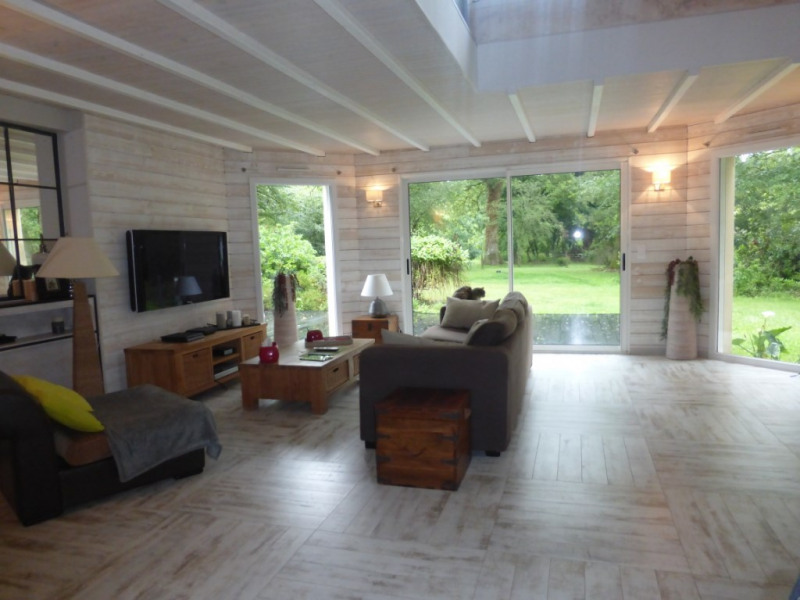 Vente maison / villa Savenay 388 000€ - Photo 5
