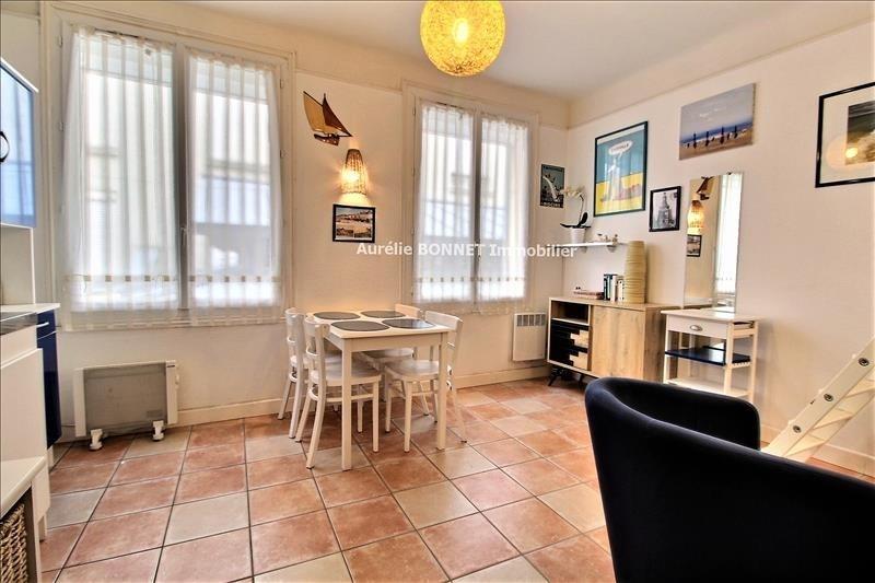 Sale apartment Trouville sur mer 88500€ - Picture 2