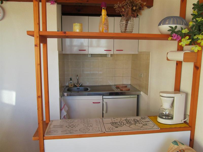 Vacation rental apartment Mimizan 540€ - Picture 6
