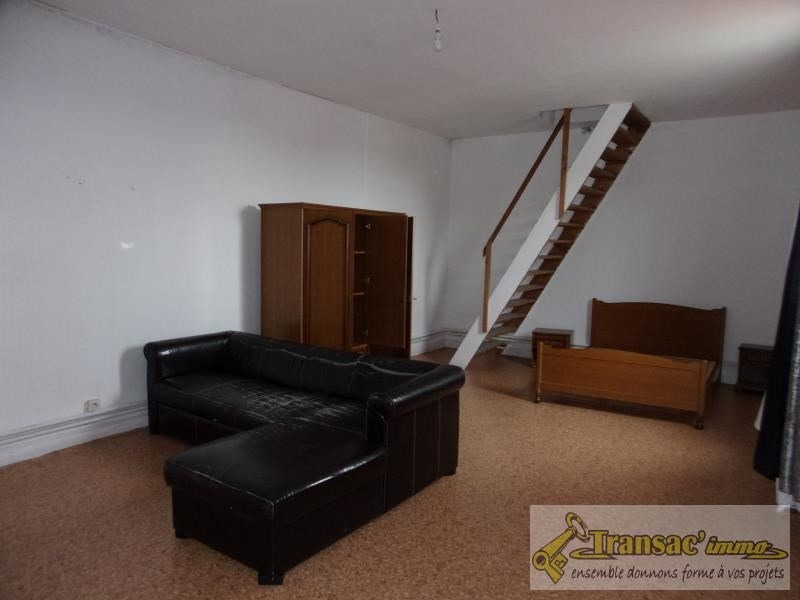 Vente maison / villa Thiers 75 950€ - Photo 6