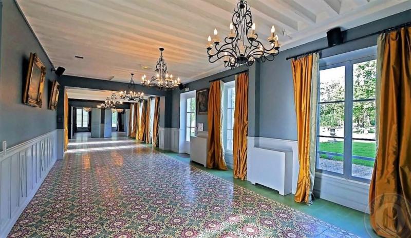 Vente de prestige château Fontenay-trésigny 2950000€ - Photo 18