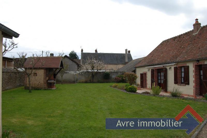 Sale house / villa Verneuil d'avre et d'iton 138000€ - Picture 6