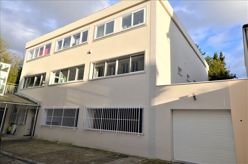 Vente immeuble Carrieres sur seine 1550000€ - Photo 1