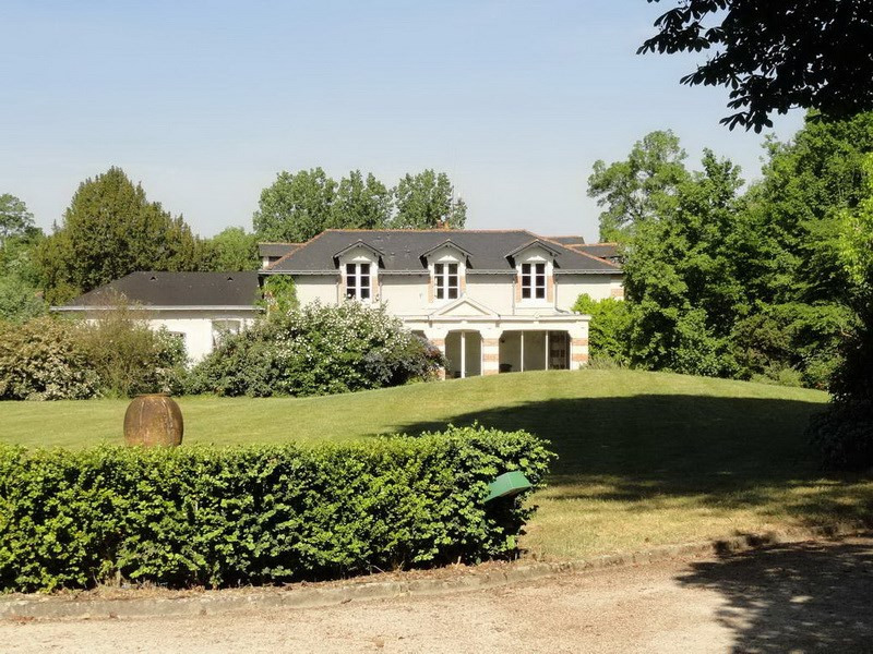 Deluxe sale house / villa Angers saumur 650 000€ - Picture 11