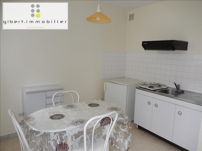 Rental apartment Le puy en velay 302€ CC - Picture 2