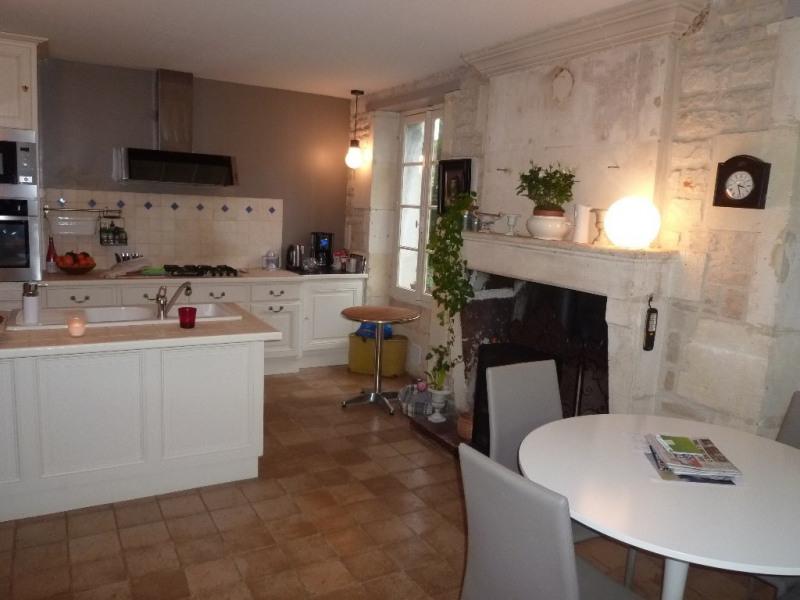 Sale house / villa Nercillac 498000€ - Picture 4