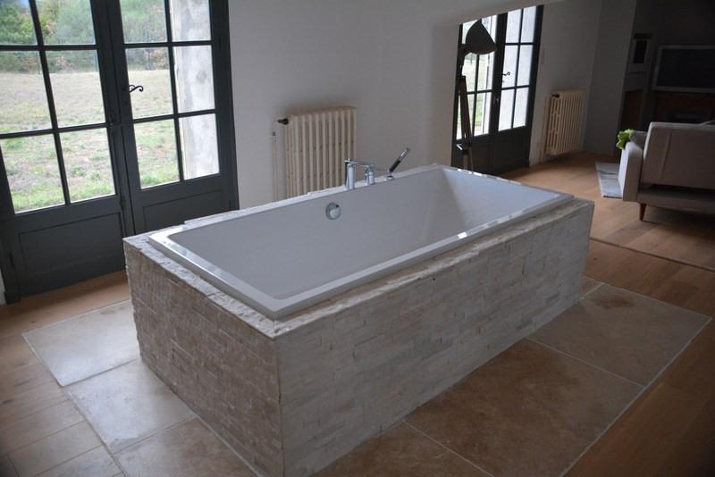 Verkauf von luxusobjekt haus Montauroux 995000€ - Fotografie 27