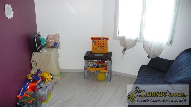 Sale house / villa Courpiere 233200€ - Picture 5