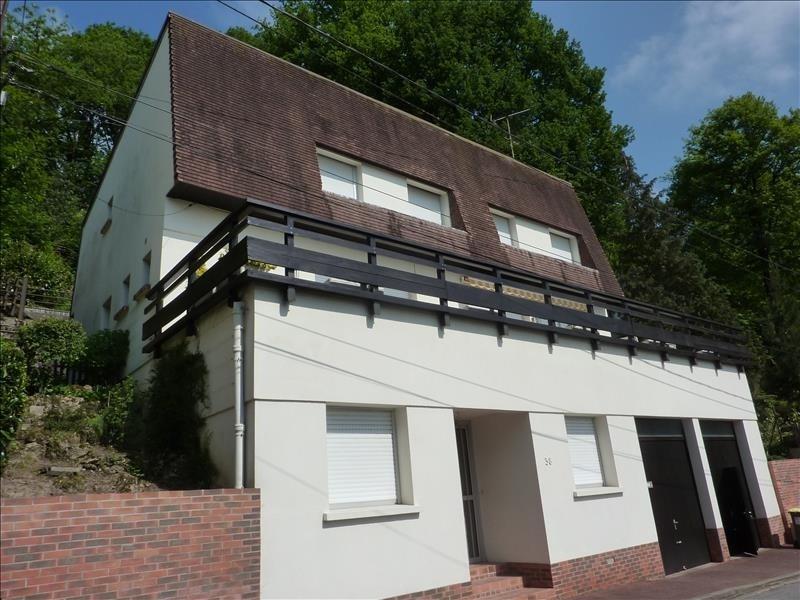 Vente maison / villa Orsay 636500€ - Photo 1