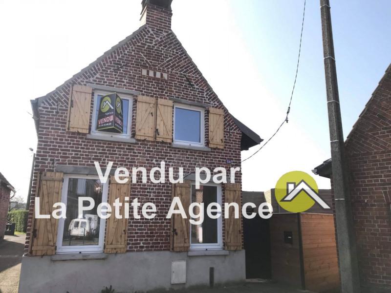 Sale house / villa Wahagnies 239900€ - Picture 1