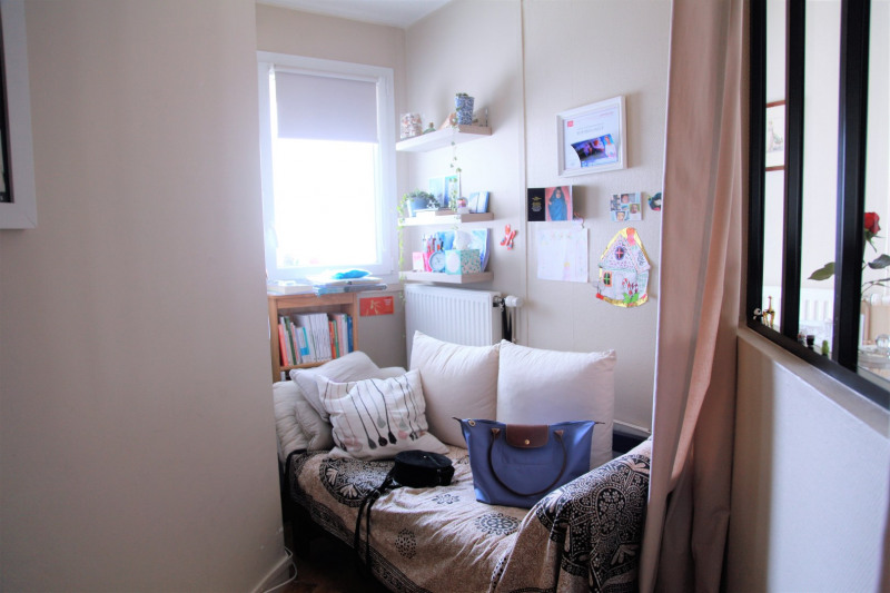 Sale apartment Clamart 540000€ - Picture 12