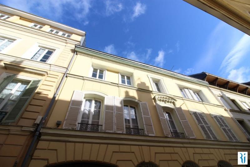 Vente appartement Rouen 295000€ - Photo 5