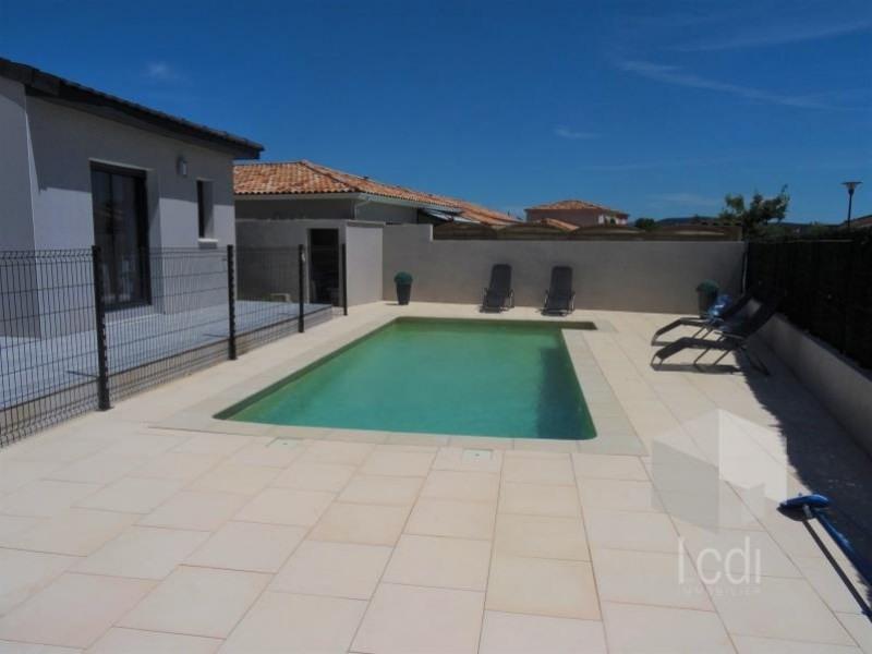 Vente maison / villa Montélimar 365000€ - Photo 2