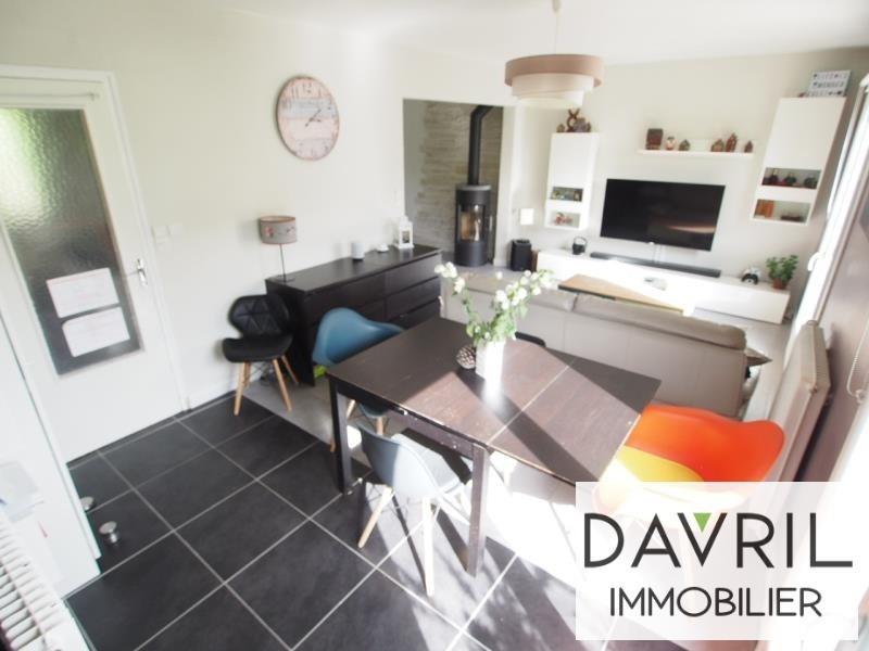 Sale house / villa Conflans ste honorine 395000€ - Picture 2