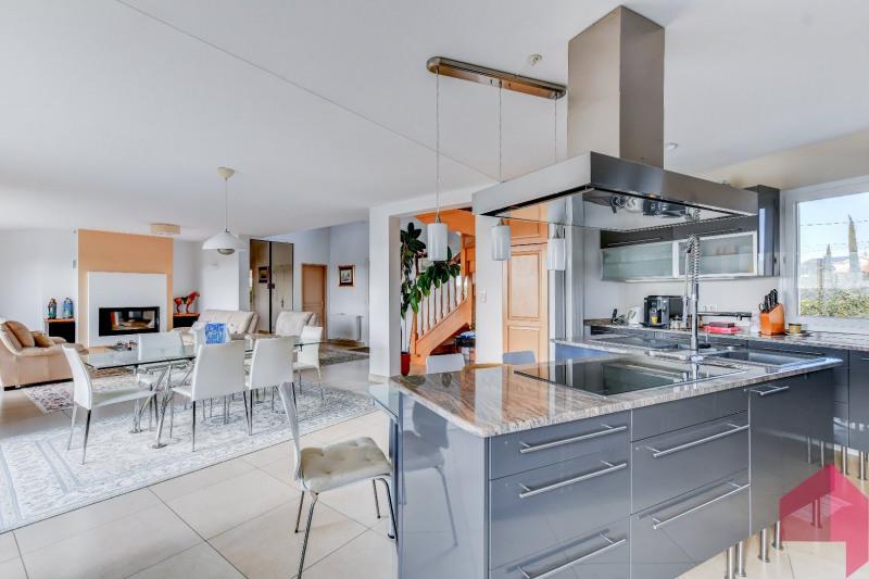 Deluxe sale house / villa Saint orens de gamevile 697000€ - Picture 4