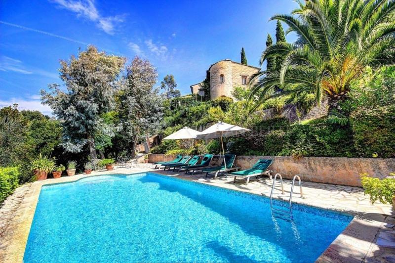 Vente de prestige maison / villa Tanneron 627000€ - Photo 13