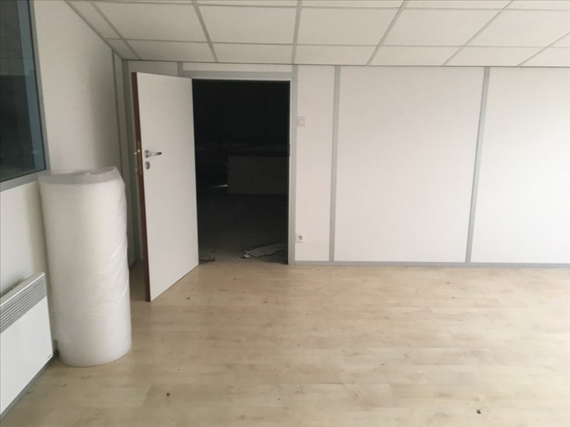 Vente local commercial Fougeres 387760€ - Photo 5