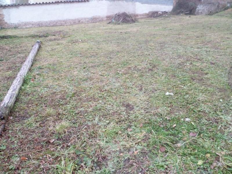 Vente terrain St laurent de chamousset 65000€ - Photo 1