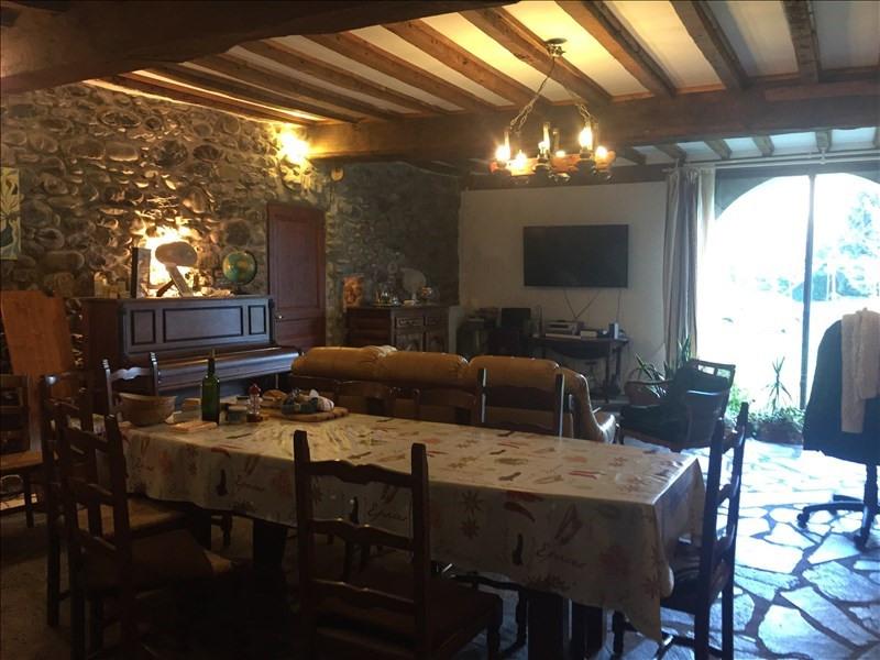 Sale house / villa Mauleon licharre 281000€ - Picture 1