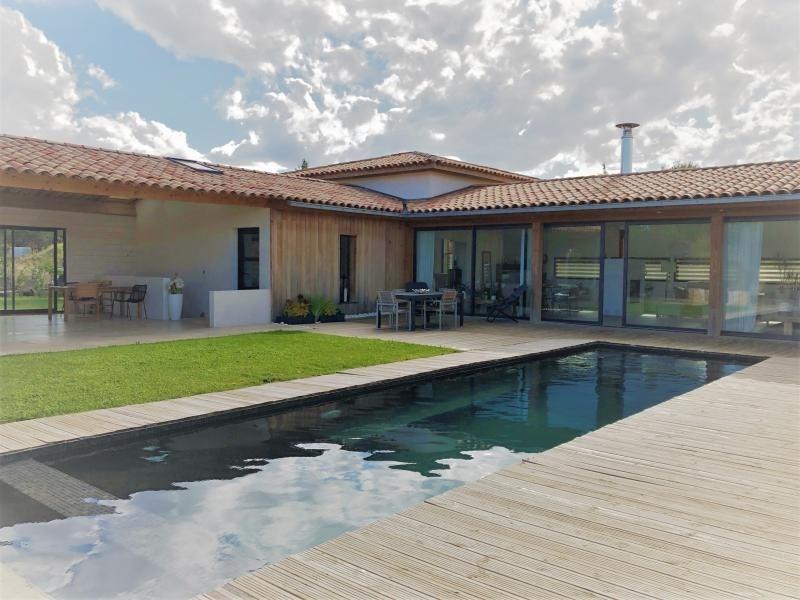 Vente maison / villa Aix en provence 1118000€ - Photo 1