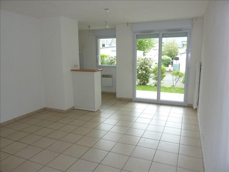 Location appartement Vendome 525€ CC - Photo 2