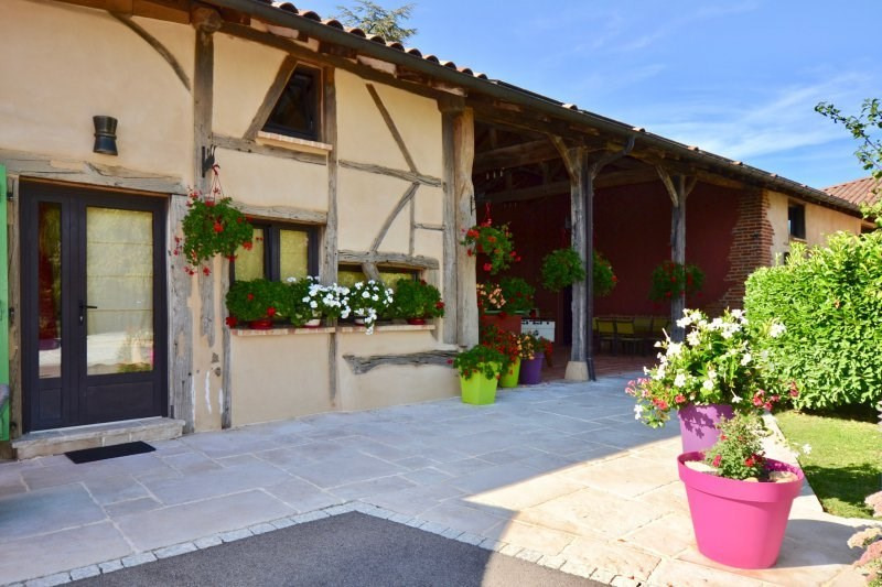 Deluxe sale house / villa Macon 890 000€ - Picture 2