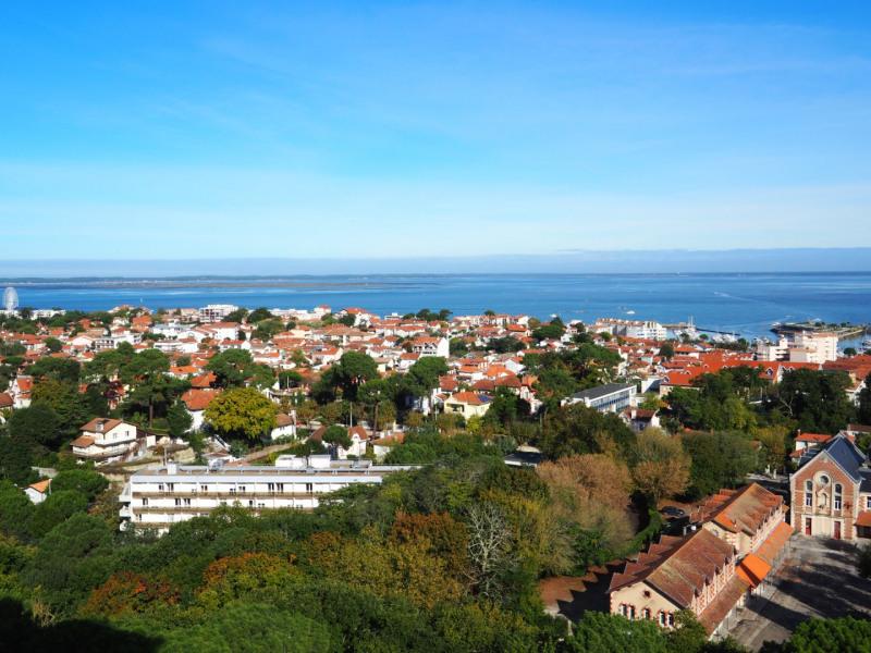 Sale apartment Arcachon 399000€ - Picture 3