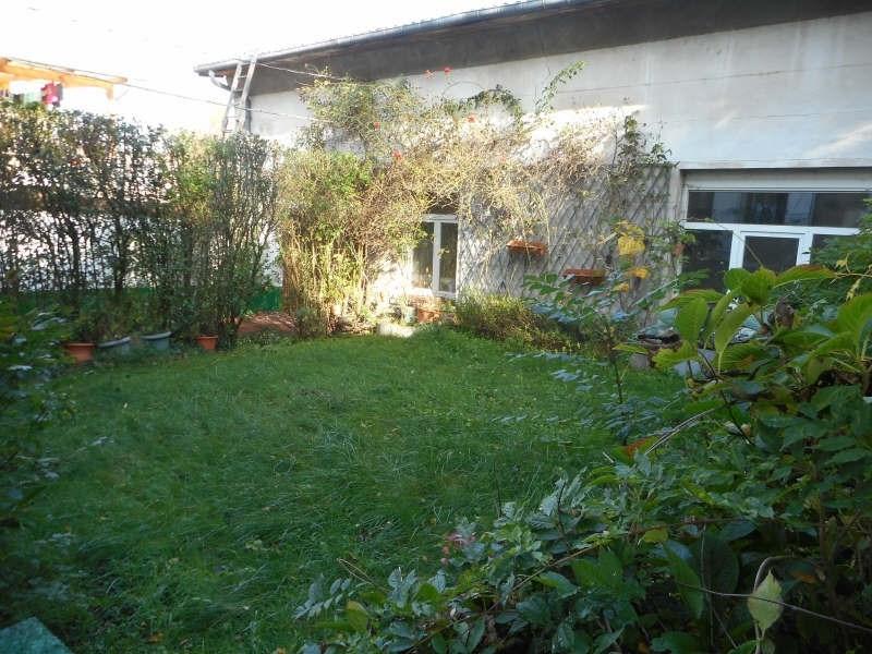 Vente maison / villa Nancy 223000€ - Photo 1