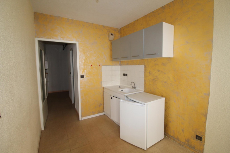 Vente appartement Voiron 45 000€ - Photo 3
