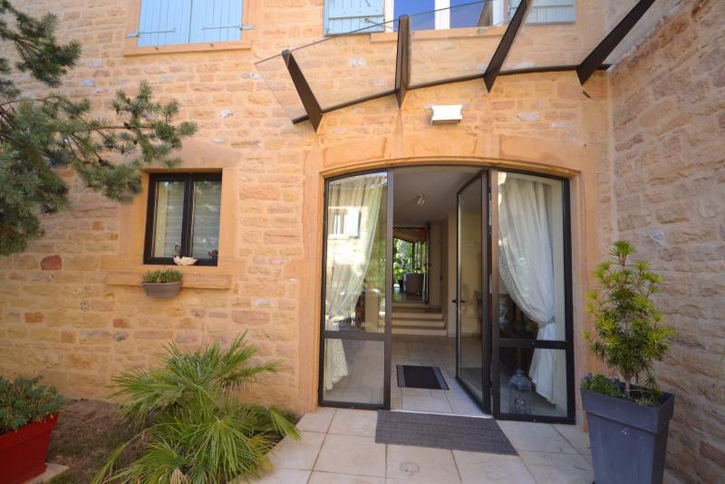 Vente de prestige maison / villa Villefranche sur saone 895000€ - Photo 20