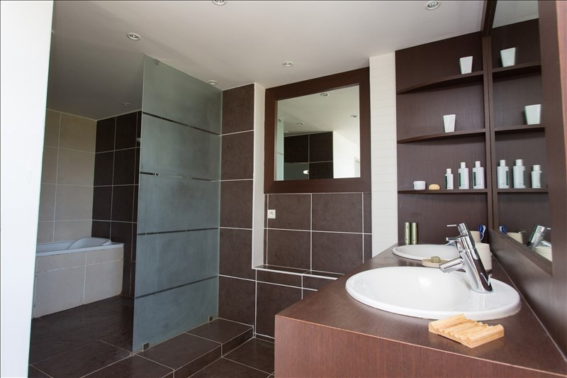 Vente de prestige maison / villa Vacqueyras 595000€ - Photo 7