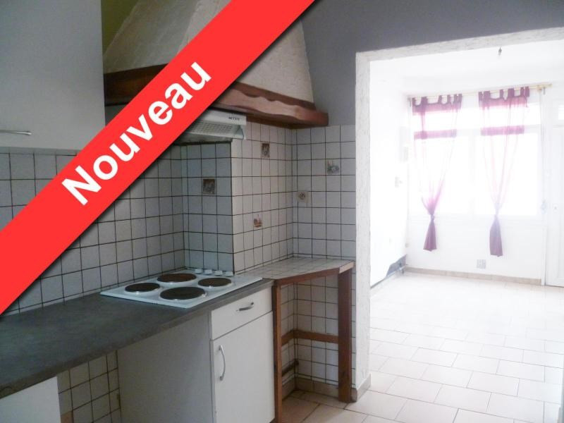 Location maison / villa Saint omer 480€ CC - Photo 1