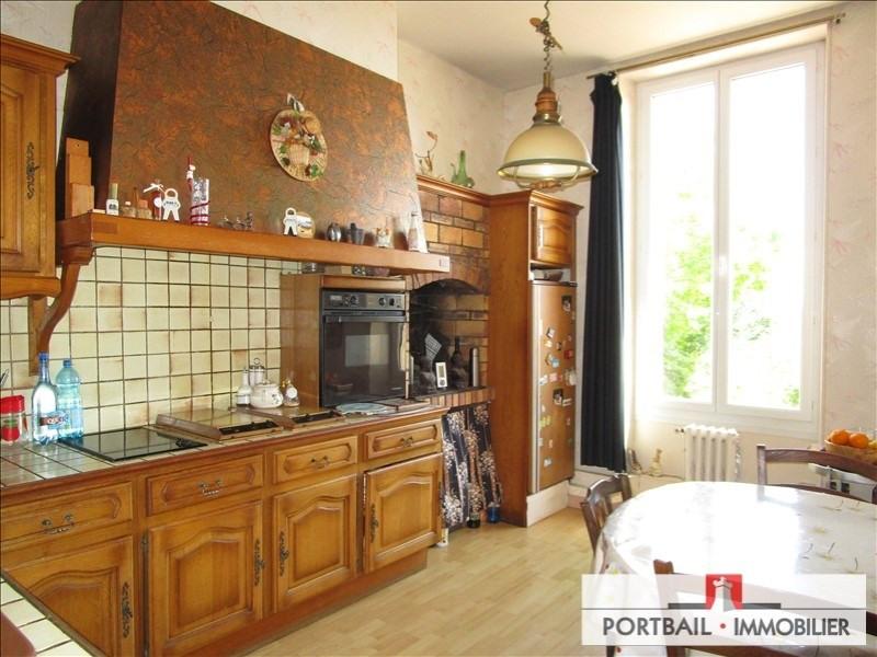 Sale building Montendre 254400€ - Picture 5