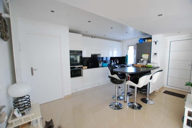 Revenda casa Bezons 499000€ - Fotografia 4