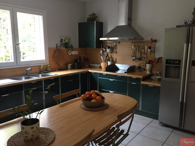 Vente de prestige maison / villa Mervilla 499000€ - Photo 7