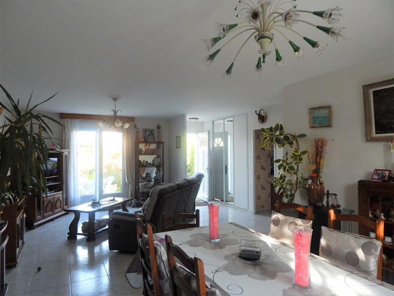 Sale house / villa Medis 264 500€ - Picture 2