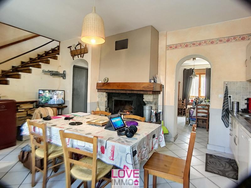 Vente maison / villa Les abrets 170000€ - Photo 6