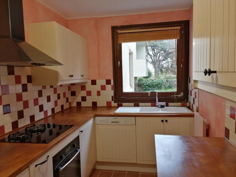 Sale apartment Fontenay le fleury 230000€ - Picture 3