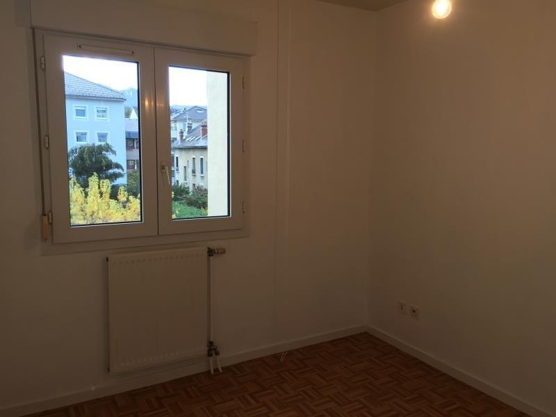 Rental apartment Aix les bains 540€ CC - Picture 4