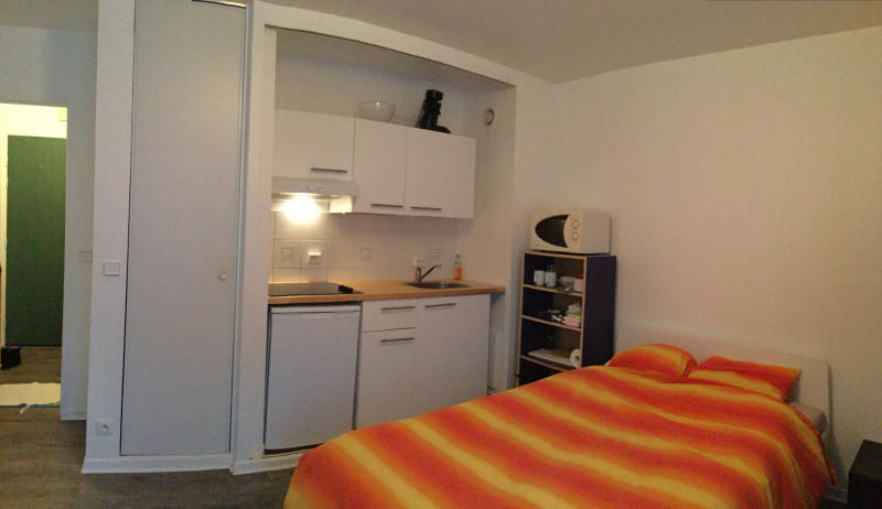 Rental apartment Fontainebleau 660€ CC - Picture 1
