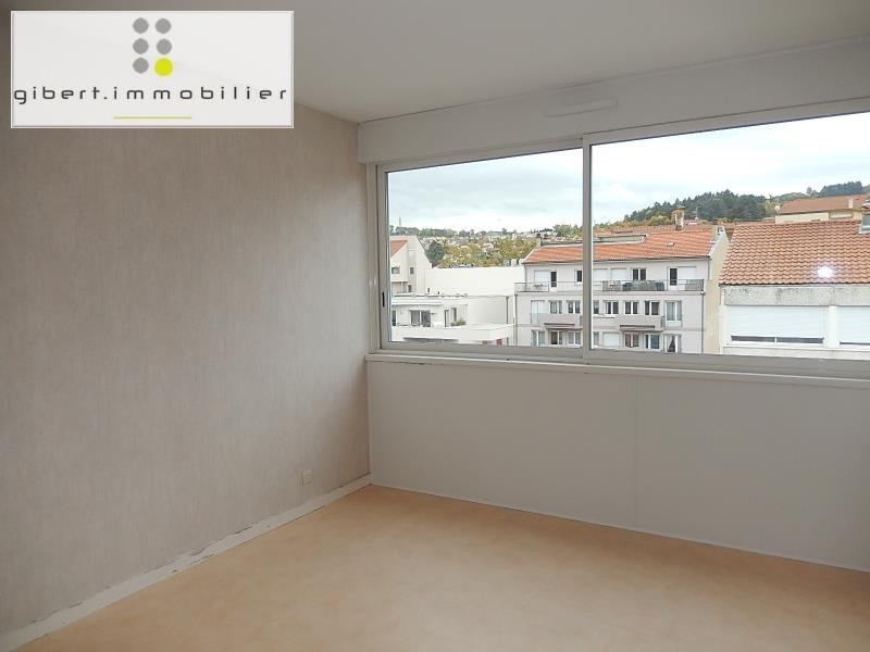 Rental apartment Le puy en velay 406,79€ CC - Picture 2