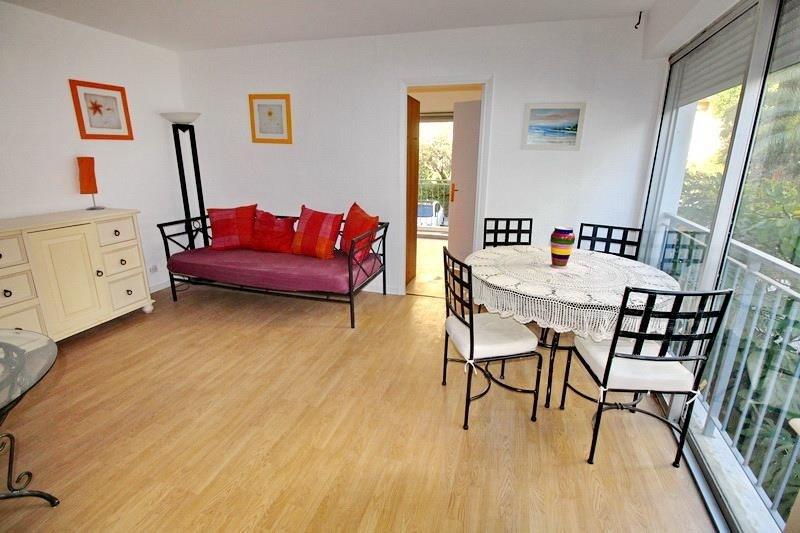 Vente appartement Nice 175000€ - Photo 4