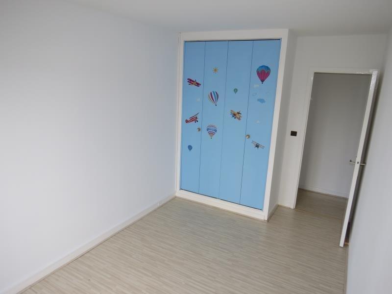 Vente appartement Tours 115000€ - Photo 5