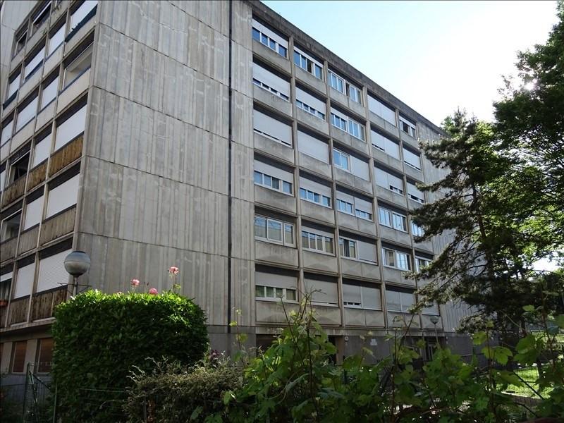 Vente appartement Sarcelles 89000€ - Photo 4