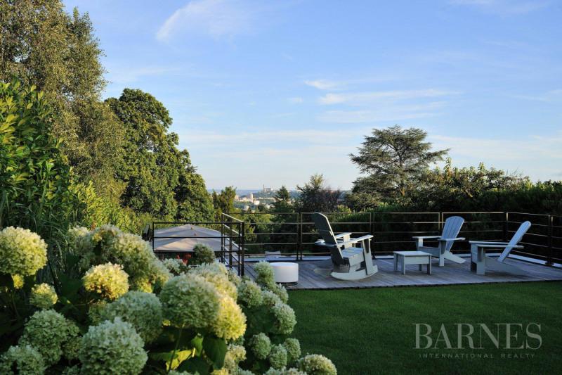 Deluxe sale house / villa Saint-didier-au-mont-d'or 2450000€ - Picture 17