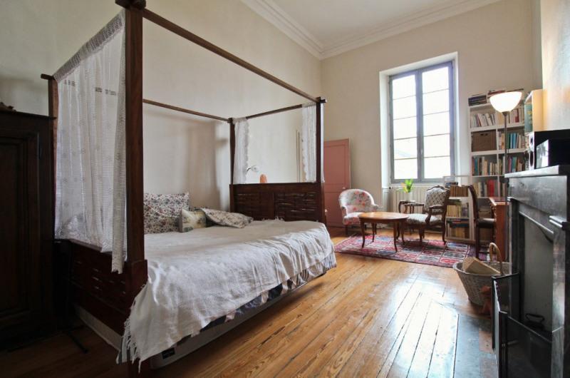 Appartement ancien à réinventer