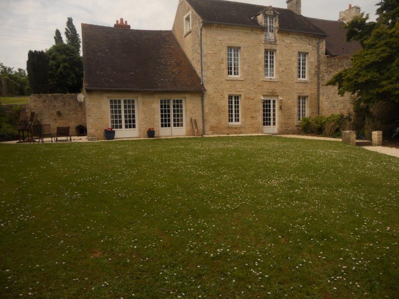 Sale house / villa Falaise 383250€ - Picture 9