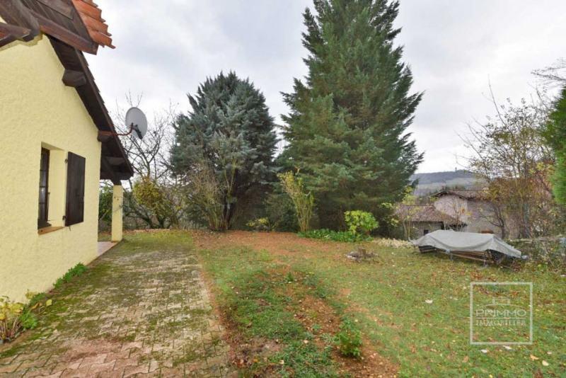 Vente maison / villa Poleymieux au mont d'or 490000€ - Photo 5
