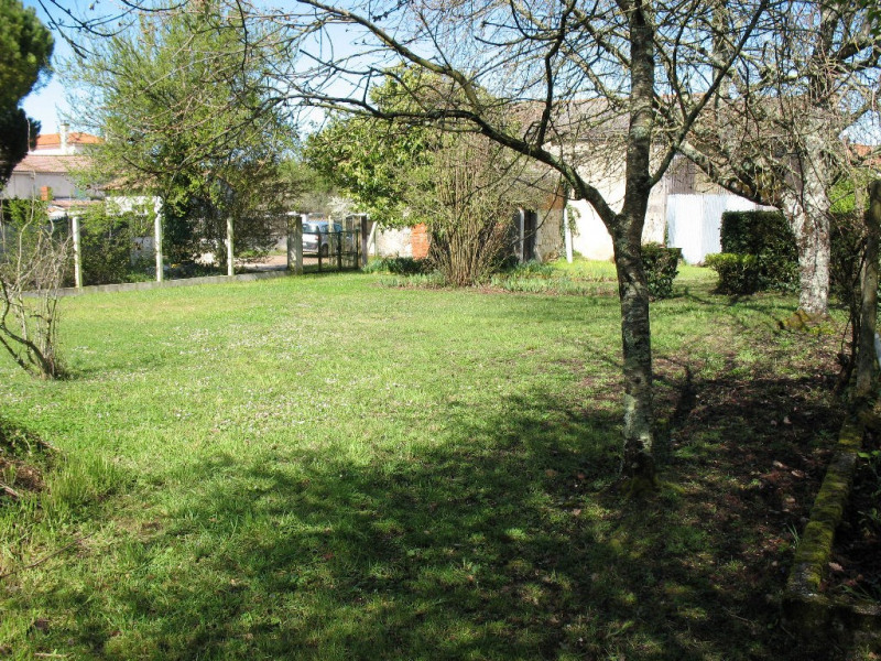 Vente terrain Arvert 65 000€ - Photo 3