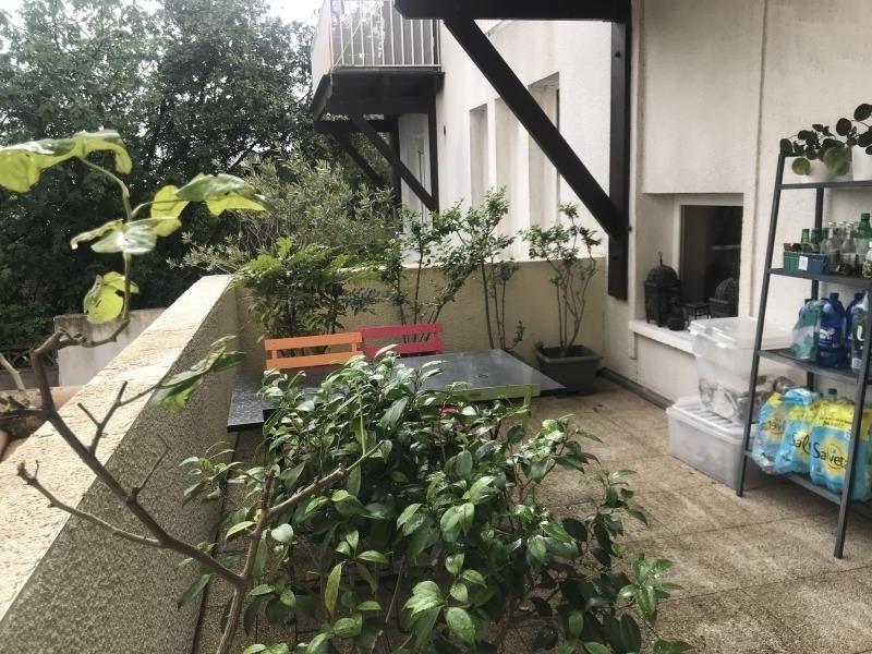 Sale apartment Bordeaux caudéran mondésir 388500€ - Picture 1